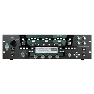 KEMPER Profiling Rack ケンパー プロファイリング ラック プリアンプ 直輸入品|audio-mania