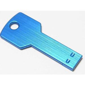 カギ型 Key USB フラッシュメモリ 8GB 鍵 ノーブランド品|audio-mania