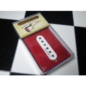 Kinman キンマン ノイズレス ギター ストラトキャスター シングルコイル ピックアップ AVn-62 AVn62|直輸入品|audio-mania