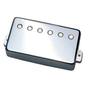 Lace Alumitone Deathbucker Chrome Cover エレキギター ピックアップ 直輸入品|audio-mania