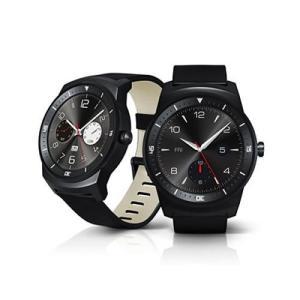 LG G Watch R 4GB 1.3