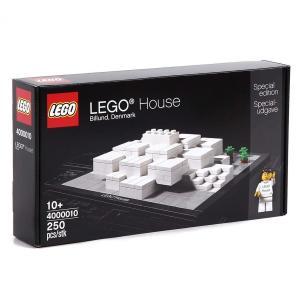 LEGO レゴ House デンマーク限定モデル 4000010 |直輸入品|audio-mania