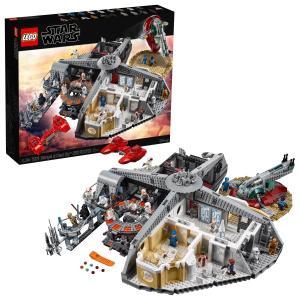 LEGO スターウォーズ Star Wars Betrayal at Cloud City クラウド・シティ 75222│直輸入品|audio-mania