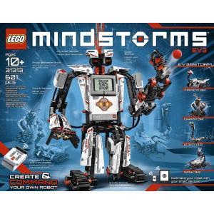 レゴ マインドストーム EV3 LEGO Mindstorms EV-3 31313 mindstorm マインドストームズ|直輸入品|audio-mania