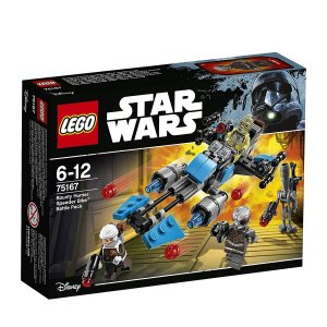 LEGO レゴ Star Wars Bounty Hunte...