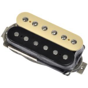 Lindy Fralin リンディフレーリン ピックアップ ハムバッカー Humbucker Pure PAF 7.5K Zebra Gibson audio-mania
