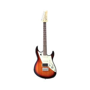 LINE6 JTV-69 James Tyler Variax Electric Guitar 3 Tone Sunburst ライン6|audio-mania