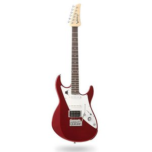 LINE6 JTV-69 James Tyler Variax Electric Guitar Candy Apple Red ライン6|audio-mania
