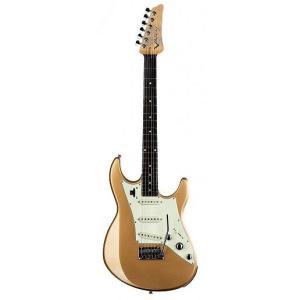 LINE6 JTV-69S James Tyler Variax Electric Guitar Shoreline Gold ライン6|audio-mania
