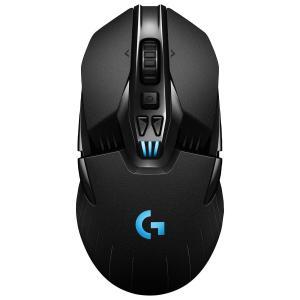 Logitech ロジテック G900 CHAOS SPECTRUM  マウス 910-004558|直輸入品|新品|audio-mania