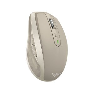 Logitech MX ANYWHERE 2 ワイヤレス モバイルマウス Stone White 910-004968|直輸入品|新品|audio-mania