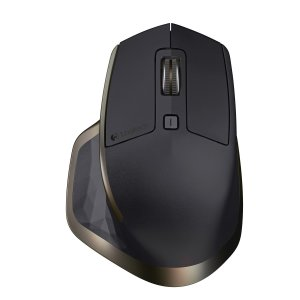 Logitech MX MASTER WIRELESS Mouse マウス 910-004362|直輸入品|新品|audio-mania