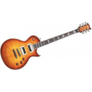 LTD EC-1000ASB AMBER SUNBURST レスポール タイプ エレキギター EC1000|直輸入品|audio-mania