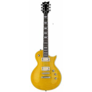 アウトレット LTD EC-401VF DMZ LD Lemon Drop レスポール タイプ エレキギター EC401 VF|直輸入品|audio-mania