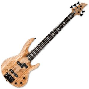 LTD エレキベース 5弦 PJ RB-1005SM NATURAL SATIN RB1005SMNS │直輸入品|audio-mania