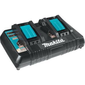 Makita マキタ DC18RD 2口急速充電器|直輸入品|audio-mania