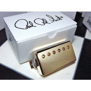 PRS ポール リード スミス Paul Reed Smith ピックアップ McCarty Treble Gold ギター用|直輸入品|audio-mania