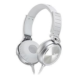 [直輸入品] 最高品質の素材を最高の技術で加工した、大胆なスタイルのヘッドフォンイギリスの大人気番組...