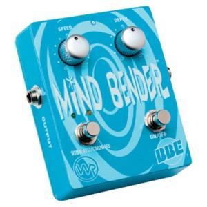 BBE エフェクター Mind Bender マインド ベンダー|直輸入品|アナログ・コーラス|ギター|audio-mania