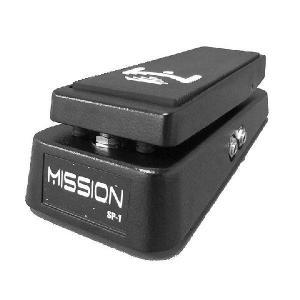 Mission Engineering エクスプレッション ペダル SP-1 ミッション エンジニアリング EXPペダル コントローラー SP1|audio-mania