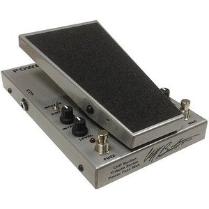 Morley モーリー Cliff Burton Tribute Series Power Fuzz Wah METALLICA|直輸入品|audio-mania