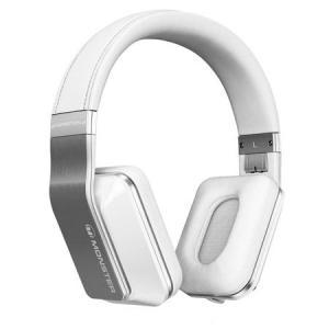 Monster モンスター ヘッドホン 有線 高音質 マイク付き Inspiration (White) おしゃれ|直輸入品|audio-mania
