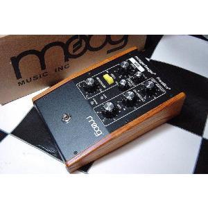 Mooger Fooger エフェクター MF-107 直輸入品 audio-mania