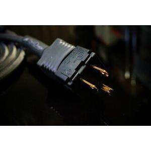 Moon Audio Black Dragon Power Cord UPGRADE CABLE 電源ケーブル ブラック 1.5m|audio-mania|02