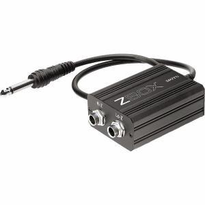 MOTU ZBOX インピーダンス マッチ ボックス 直輸入品 audio-mania