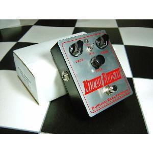 Durham Electronics エフェクター Mucho Boosto ダーハム エレクトロニクス ムーチョ ブースト|直輸入品|ブースター|audio-mania