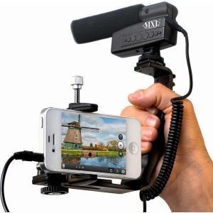 MXL MM-VE001 ガンマイク ビデオカメラ 動画撮影用|直輸入品|audio-mania