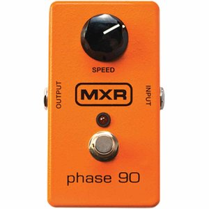 MXR エフェクター Phase 90 M-101|直輸入品|audio-mania