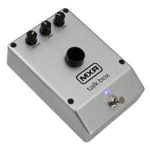 MXR Talk Box M222 M-222 Talking Modulator トークボックス トーキングモジュレーター|直輸入品|audio-mania