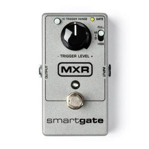 MXR エフェクター Smart Gate M-135 M135 スマートゲート|直輸入品|audio-mania
