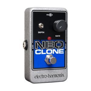 EHX Electro Harmonix エフェクター Neo Clone|直輸入品|audio-mania