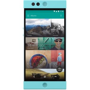 Nextbit Robin - Mint ネクストビット ロビン 32GB │直輸入品|audio-mania