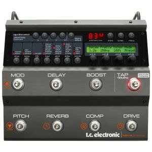 TC Electronic エフェクター Nova System|直輸入品|マルチエフェクター|audio-mania