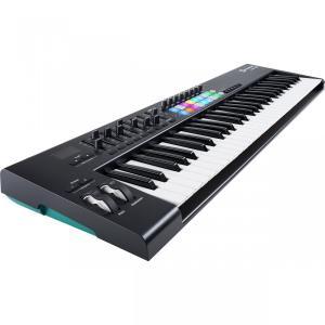 Novation ノベーション Launchkey 61 MK2 シンセスタイルキーボード   直輸入品 audio-mania