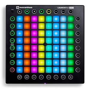 Novation ノベーション Launchpad Pro MIDIコントローラー   直輸入品 audio-mania