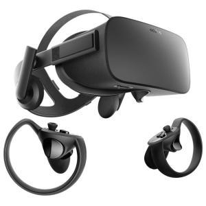 Oculus Rift  (Oculus Touch 同梱版)│ 直輸入品|audio-mania