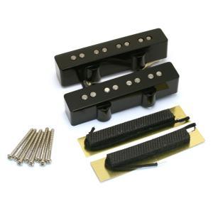 Fender フェンダー ピックアップ ジャズベース用 Original Jazz Bass Pickup set|直輸入品|audio-mania