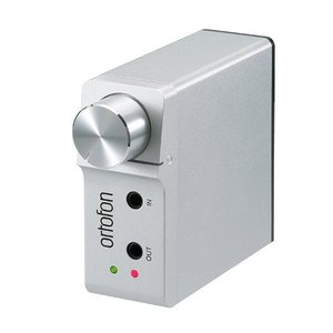 オルトフォン Ortofon MHd-Q7 ヘッドホンアンプ