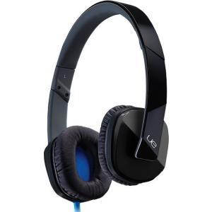 Ultimate Ears ヘッドホン UE4000 Logitech Black ヘッドフォン ue-4000 おしゃれ 直輸入品 アウトレット