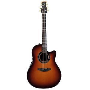 Ovation Adirondack Limited Edition 1617ALE-1 オベーション アディロンバック エレアコ ギター 限定版|audio-mania