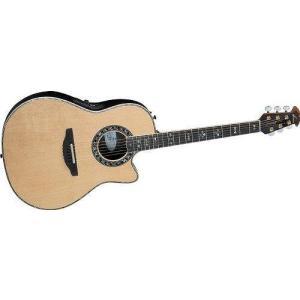Ovation 1769-ADII4 AD2 オベーション エレアコ ギター|直輸入品|audio-mania