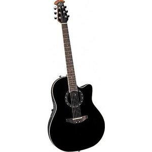 Ovation オベーション エレアコ 1771AX Balladeer ギター スタンダード バラディーア バラディア 1771-AX|直輸入品|audio-mania