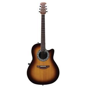 Ovation オベーション エレアコ 1771VL-1 Standard Balladeer ギター スタンダード バラディーア 1771-VL|audio-mania