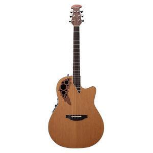 Ovation オベーション エレアコ 1778TX 4CS Elite T ギター エリート 1778-TX|直輸入品|audio-mania
