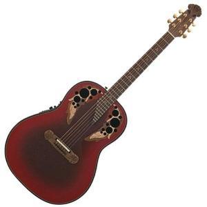 Ovation Adamas 1687GT-2 オベーション アダマス エレアコ ギター|直輸入品|audio-mania