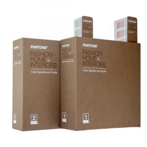 PANTONE パントン・ファッション、ホーム + インテリア カラースペシファイヤー& ガイド・セット FHIP230N │直輸入品 audio-mania
